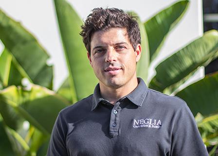 Bart Neglia - CEO